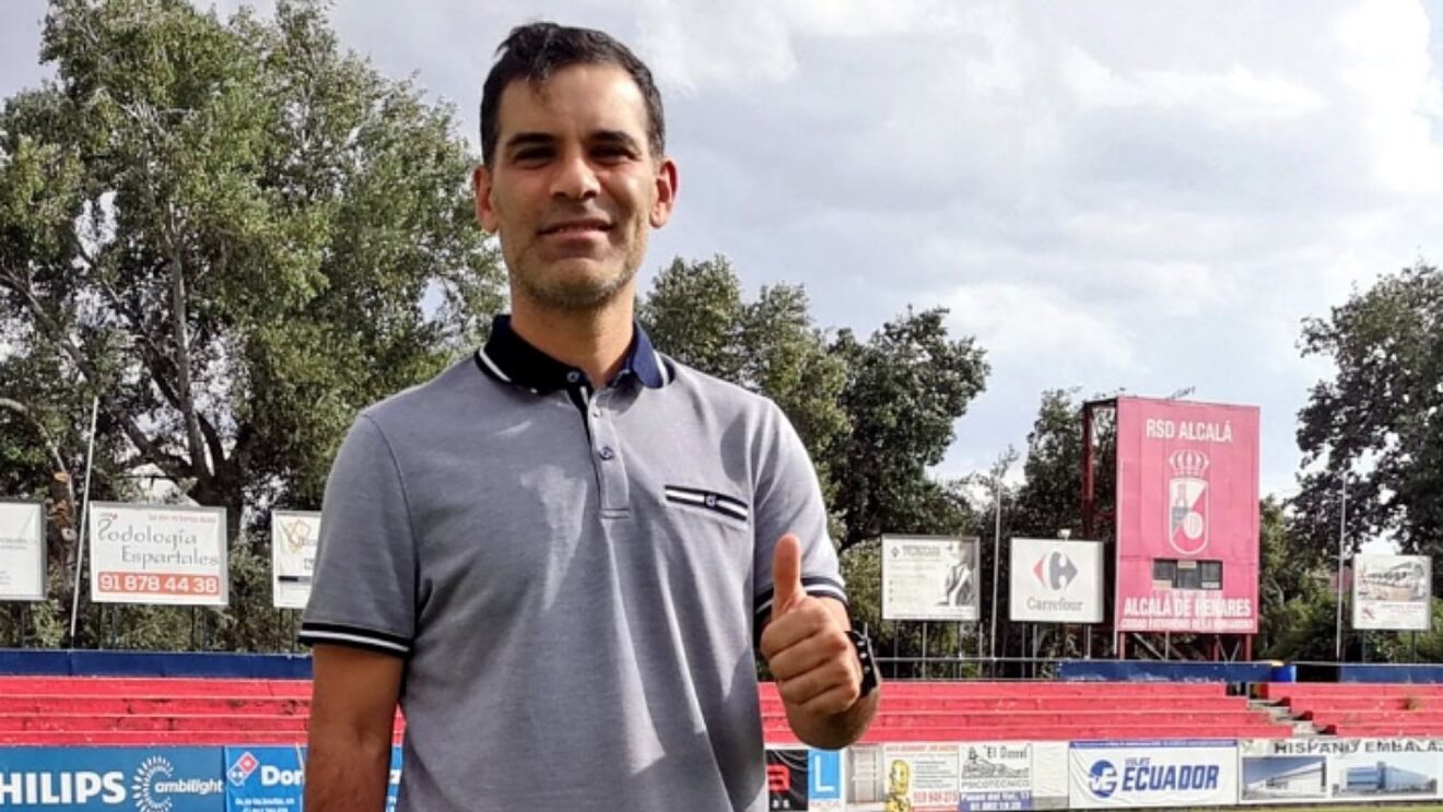 Rafael Márquez regresaría al Barcelona